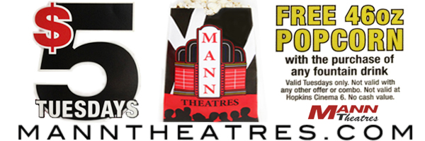 Mann Theatres Grandview 1 Amp 2 Saint Paul Mn