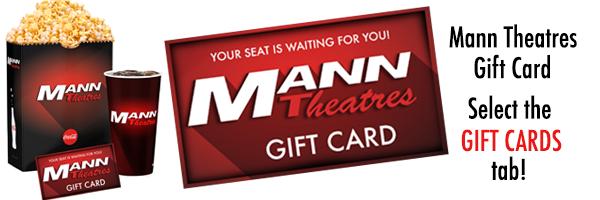 Mann Theatres - Hopkins Cinema 6, HOPKINS, MN