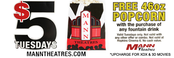 Mann Theatres Plymouth Grand 15 Plymouth Mn