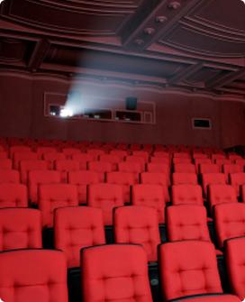 Mann Theatres Theater Rentals