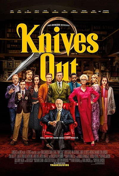 Knives Out (High)