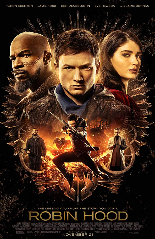 Robin Hood (Screening)