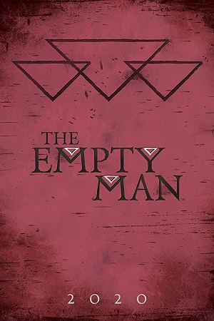Empty Man poster