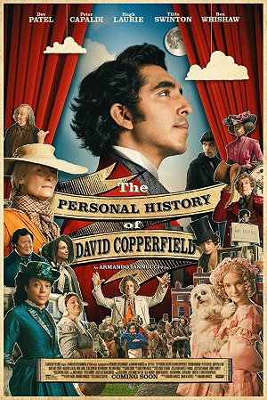 Personal History of David Cooperfield