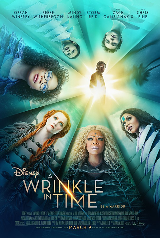 A Wrinkle in Time*
