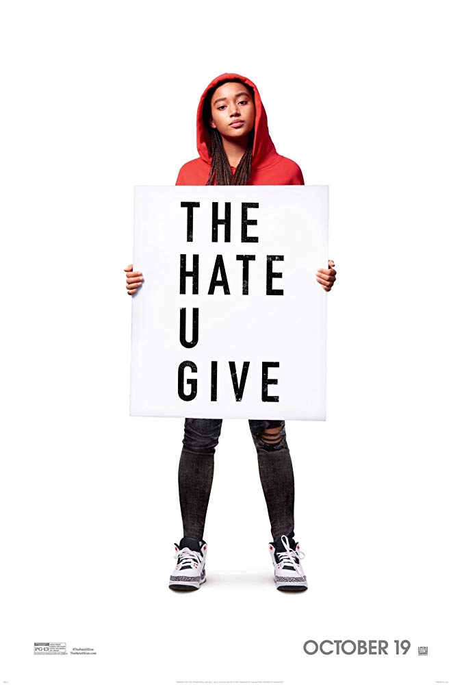 Hate You Give